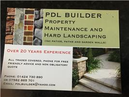 PDL Builder