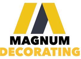 Magnum Decorating