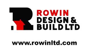 Rowin Design & Build Ltd
