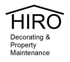 Hiro Decorating & Property Maintenance
