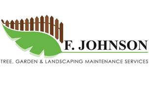 F Johnson Tree, Garden & Landscape Maintenance Services