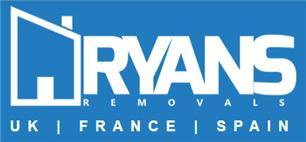 Ryans Removals