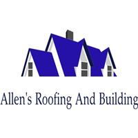 Allen's Roofing and Building