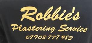 Robbie's Plastering Services