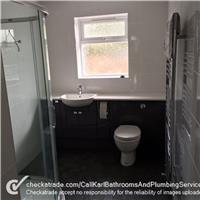 Call Karl Bathrooms & Plumbing Services