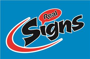 Real Signs
