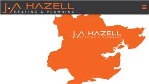 JA Hazell Heating and Plumbing