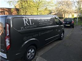 R L Plastering