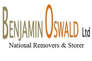 Benjamin Oswald Removals & Storage