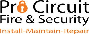 Pro Circuit Fire and Security Ltd