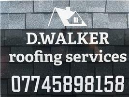 D Walker Roofing