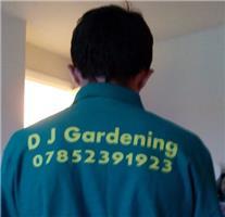 DJ Gardening