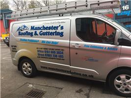 Manchesters Roofing & Guttering