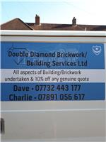 Double Diamond Brickwork & Building Services