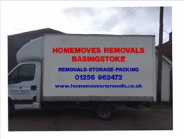 HomeMoves Removals