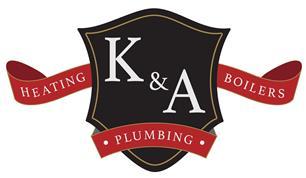 K and A Plumbing Heating Boilers Ltd
