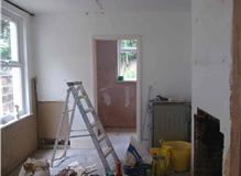 Brighton Kitchen before works