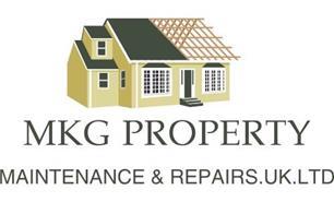 MKG Property Maintenance & Repairs UK Ltd