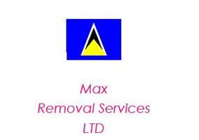 Max Removal Services Ltd