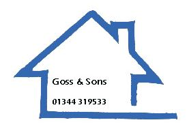 Goss & Sons Building and Roofing