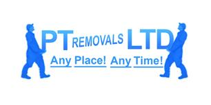 PT Removals Ltd