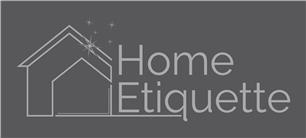 Home Etiquette