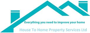 House to Home Property Services