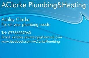 A Clarke Plumbing
