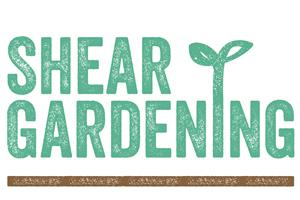 Shear Gardening