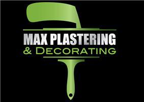 Max Plastering & Decorating