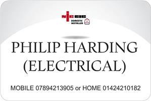 Philip Harding (Electrical)