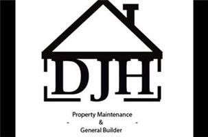 D J H Property Maintenance & General Builder
