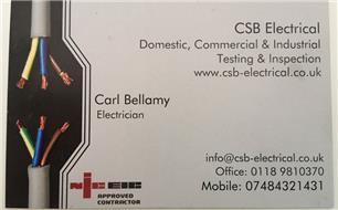 CSB Electrical