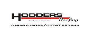 Hodders Roofing