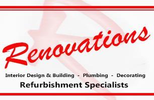 RL Designs LTD T/A Renovations