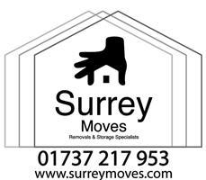 Surrey Moves Ltd