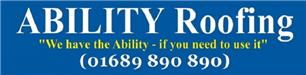 Ability Roofing Ltd