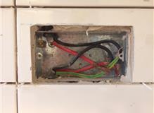 Kitchen Re wire
