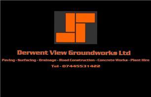 Derwent View Groundworks