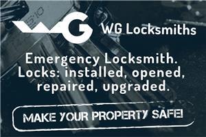 WG Locksmiths Ltd