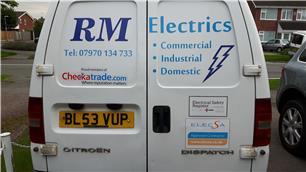 R M Electrics