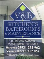 V B Bathrooms 16