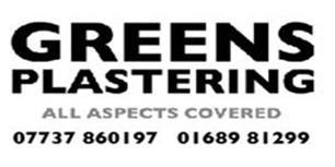 Green's Plastering