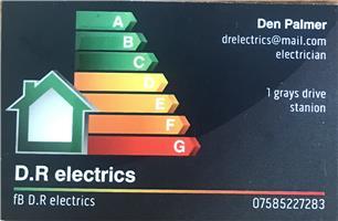 D R Electrics Ltd