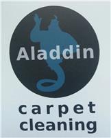 Aladdin Carpet Cleaning