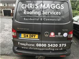 Chris Maggs Roofing Services Ltd