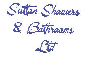 Sutton Showers and Bathrooms Ltd