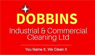 Dobbins Industrial Cleaning