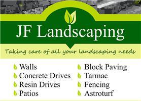 J F Landscapes