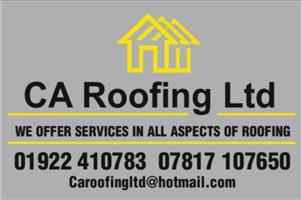 C A Roofing Ltd